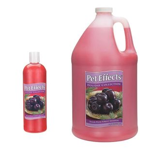 Pet Effects Holiday Collection Sugar Plum Shampoo