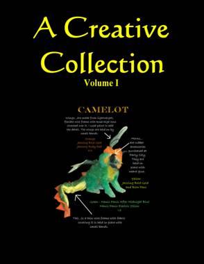 A Creative Collection Angela Kumpe