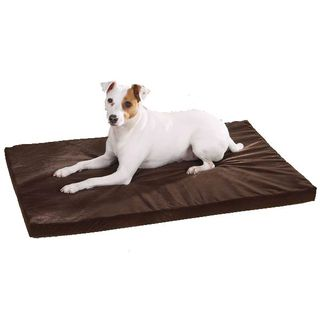 Slumber Pet Rectangular Orthopedic Foam Beds