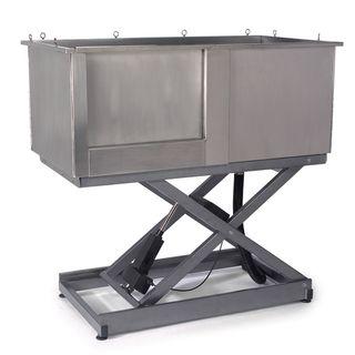 MasterEquipmentE-LiftTub