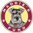 Maddies Fund logo