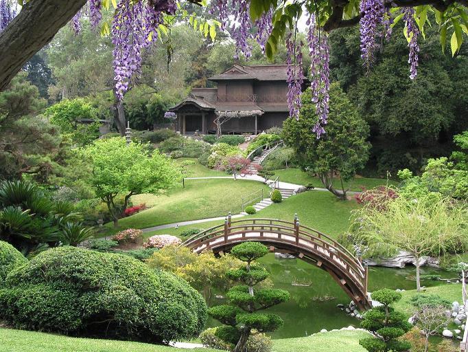 Huntington-Botanical-japanese-Gardens
