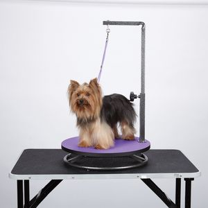 Small Pet Grooming Table