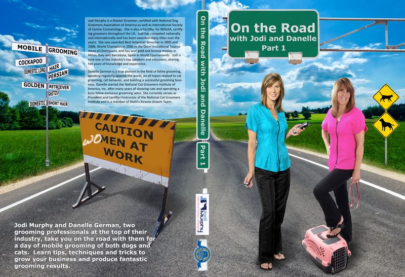 On the Road DVD part 1