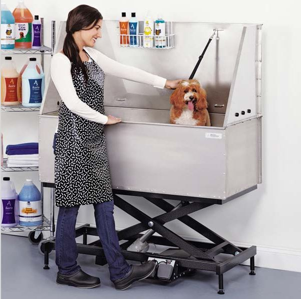 Online Beauty Grooming Journalist Blogger Of The Year: 10 Ways To Make Your Pet Grooming Equipment Work For You