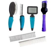 Mgt grooming kit