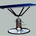 Round based hydraulic