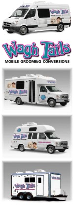 Wag'n Tails Mobile Conversions